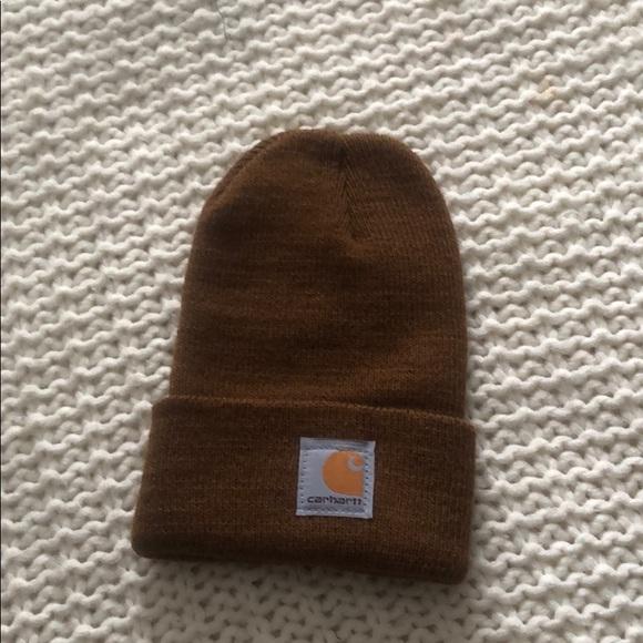78e89e03 Carhartt Accessories | Baby Hat | Poshmark